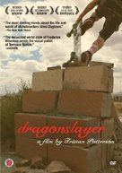 Dragonslayer - DVD cover (xs thumbnail)