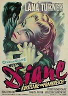 Diane - German Movie Poster (xs thumbnail)