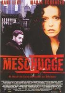 Meschugge - German Movie Poster (xs thumbnail)