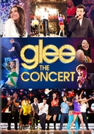Glee: The 3D Concert Movie - DVD cover (xs thumbnail)