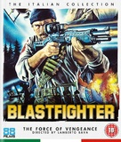 Blastfighter - British Movie Cover (xs thumbnail)