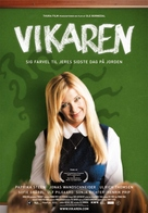 Vikaren - Danish Movie Poster (xs thumbnail)