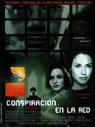 Antitrust - Spanish Movie Poster (xs thumbnail)
