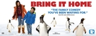 Mr. Popper's Penguins - Movie Poster (xs thumbnail)