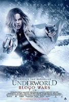 Underworld Blood Wars - South African Movie Poster (xs thumbnail)