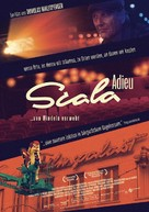 Scala Adieu - von Windeln verweht - German Movie Poster (xs thumbnail)