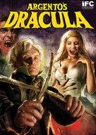 Dracula 3D - Movie Cover (xs thumbnail)