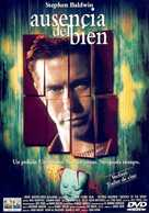 Absence of the Good - Spanish poster (xs thumbnail)