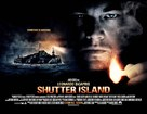 Shutter Island - British Movie Poster (xs thumbnail)