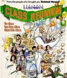 Class Reunion - Blu-Ray cover (xs thumbnail)