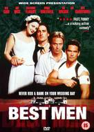 Best Men - British Movie Cover (xs thumbnail)