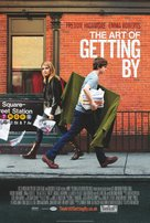 The Art of Getting By - British Movie Poster (xs thumbnail)