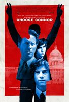 Choose Connor - Movie Poster (xs thumbnail)