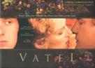 Vatel - Spanish Movie Poster (xs thumbnail)