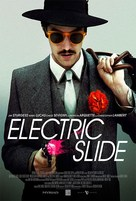 Electric Slide - Movie Poster (xs thumbnail)