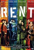 Rent - Italian Movie Cover (xs thumbnail)
