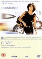 Clean - poster (xs thumbnail)