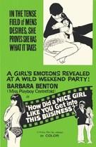 Mir hat es immer Spaß gemacht - Movie Poster (xs thumbnail)
