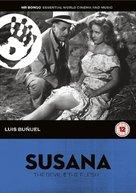 Susana - British DVD cover (xs thumbnail)