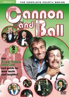 """""""Cannon & Ball"""" - British DVD movie cover (xs thumbnail)"""