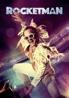 Rocketman - Movie Cover (xs thumbnail)