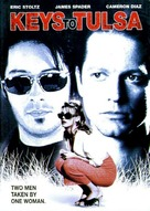 Keys To Tulsa - DVD cover (xs thumbnail)