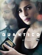 """Quantico"" - Movie Poster (xs thumbnail)"
