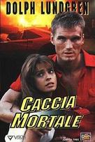 Joshua Tree - Italian Movie Cover (xs thumbnail)