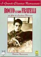 Rocco e i suoi fratelli - Italian DVD cover (xs thumbnail)