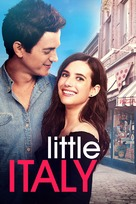 Little Italy - Movie Cover (xs thumbnail)