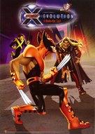 """X-Men: Evolution"" - Thai poster (xs thumbnail)"