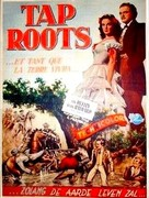 Tap Roots - Belgian Movie Poster (xs thumbnail)