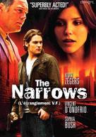 The Narrows - French Movie Cover (xs thumbnail)