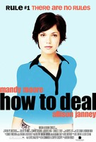 How to Deal - Movie Poster (xs thumbnail)