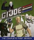 """G.I. Joe: Renegades"" - Blu-Ray movie cover (xs thumbnail)"