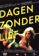 Dagen zonder lief - Dutch Movie Cover (xs thumbnail)