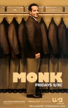"""Monk"" - Movie Poster (xs thumbnail)"
