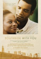 Southside with You - Canadian Movie Poster (xs thumbnail)