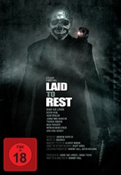 Laid to Rest - German Movie Cover (xs thumbnail)