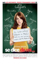 Easy A - Mexican Movie Poster (xs thumbnail)