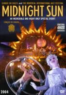 Cirque du Soleil: Midnight Sun - DVD cover (xs thumbnail)