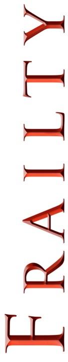 Frailty - Logo (xs thumbnail)