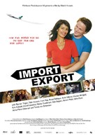 Import-eksport - Movie Poster (xs thumbnail)