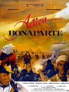 Adieu Bonaparte - French Movie Poster (xs thumbnail)