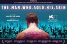 The Man Who Sold His Skin - Movie Poster (xs thumbnail)