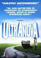Ultranova - Danish DVD cover (xs thumbnail)