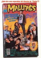 Mallrats - Spanish Movie Poster (xs thumbnail)