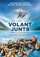 Donne-moi des ailes - Andorran Movie Poster (xs thumbnail)