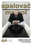 Spalovac mrtvol - Czech Movie Cover (xs thumbnail)