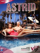 """Astrid in Wonderland"" - Belgian Movie Poster (xs thumbnail)"